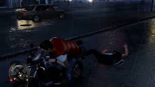 Sleeping Dogs  PC Gameplay (Free Roam)