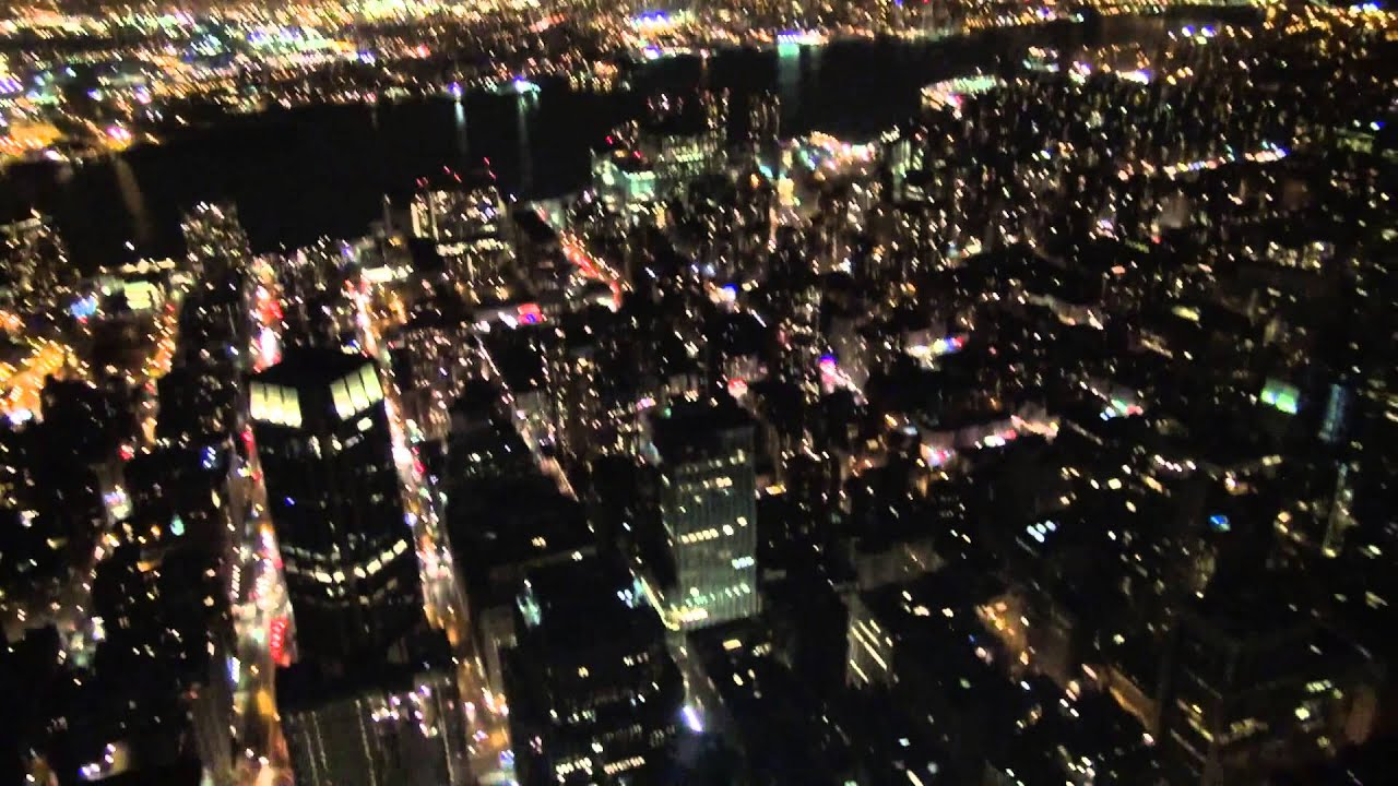 Visiting the empire state building 86th and 102nd floor for 102nd floor