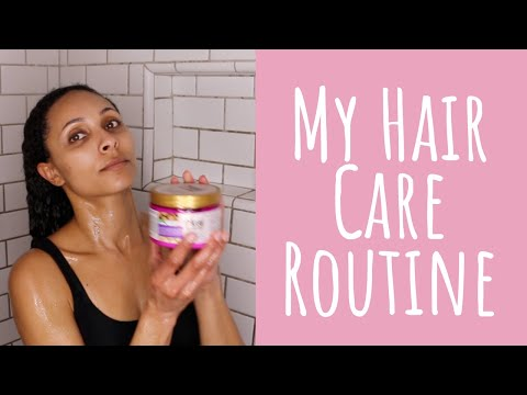 my-monthly-hair-care-routine