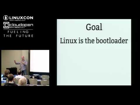 Free yourself from the tyranny of your cloud provider! - Greg Kroah-Hartman, The Linux Foundation
