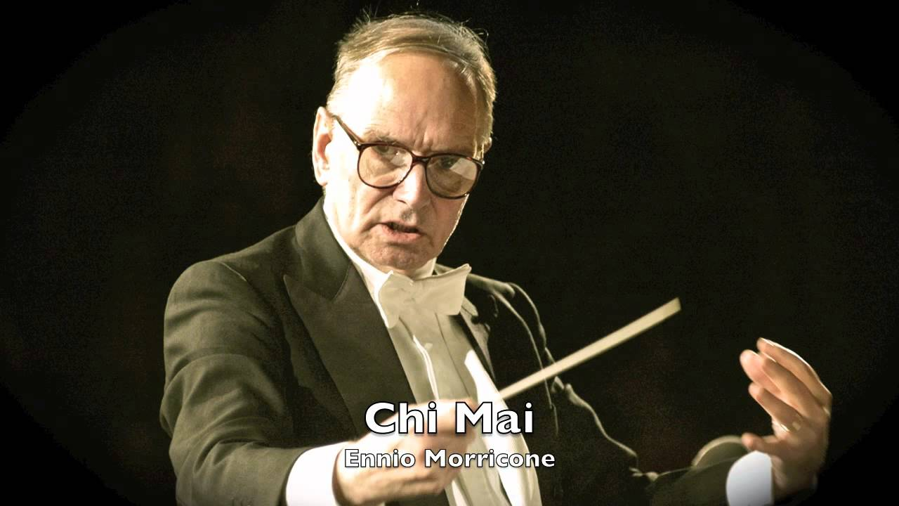 Ennio Morricone Chi Mai Original Soundtrack Youtube
