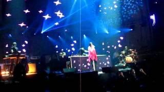 atb in Concert IV Hala Arena Poznan 28.11.2009 Teil 7.AVI