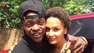 Mpasho News EP10:Wameachana! Popular musician Chameleon and wife split after 10 years of marriage!