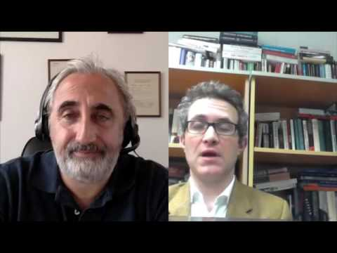 My Chat with Douglas Murray (THE SAAD TRUTH_295)