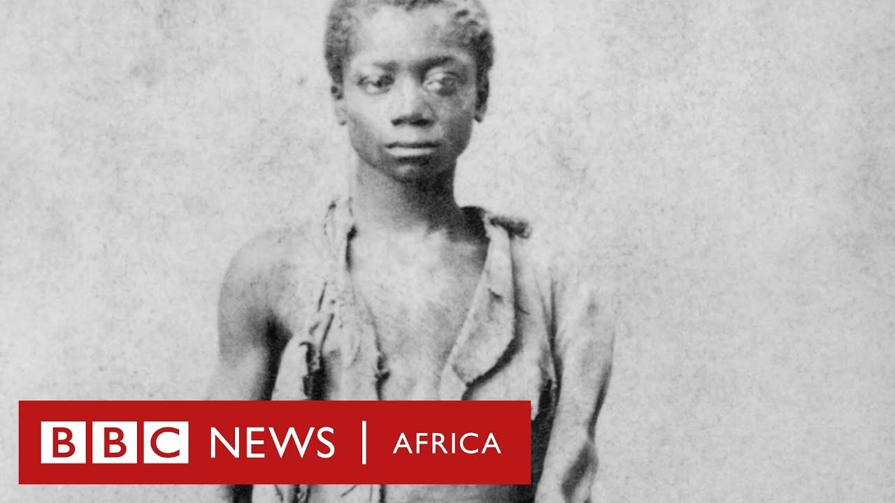 Download Slavery and Suffering - History Of Africa with Zeinab Badawi [Episode 16]