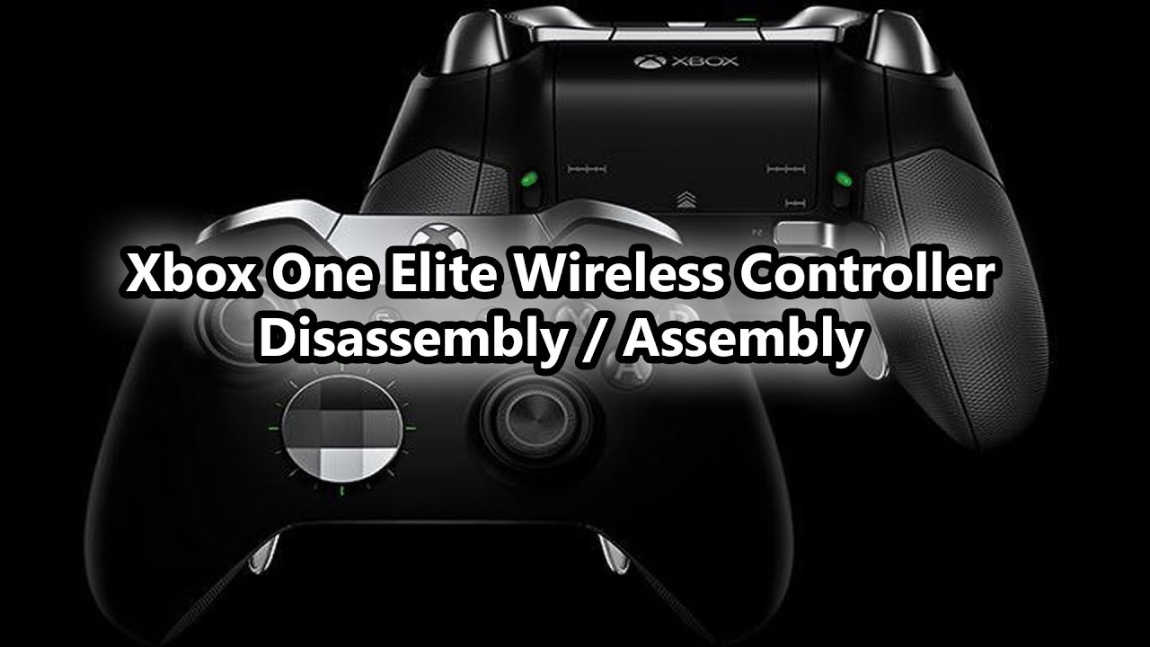 Xbox One Elite Wireless Controller Disembly and embly Xbox One Elite Controller Wiring Diagram on xbox one kinect diagram, xbox one controller circuit board diagram, xbox one hd pvr 2 connector diagram, xbox one ports, xbox 360 schematics diagram, xbox one power supply specs, gamecube controller wiring diagram, xbox 360 power wiring diagram, ps4 and xbox one diagram, xbox one hook up diagram, xbox one esram, ps3 controller wiring diagram, xbox headset wiring diagram, xbox 360 controller diagram, xbox one headset adapter, xbox one controller pcb diagram, kinect wiring diagram, xbox one gpu diagram, xbox one controller buttons diagram, xbox power supply wiring diagram,