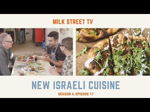 New Israeli Cuisine (Season 4, Episode 17)