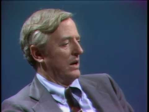 Firing Line with William F. Buckley Jr.: SALT II and the U.S. Senate