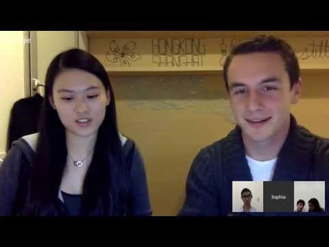 Hangout with World Bachelor in Business Ambassadors (Europe and Africa Edition)
