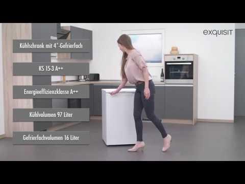 Kühlschrank Im Auto Liegend Transportieren : Kühlschrank mit gefrierfach test u die besten kühlschränke