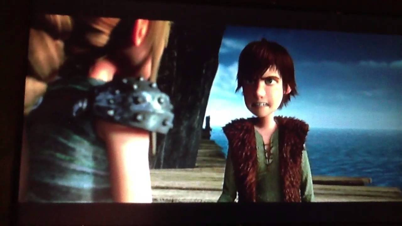 Hiccup Voice Over