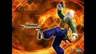 """Virtua Fighter 5 """"Shun Di (River)"""" Music"""