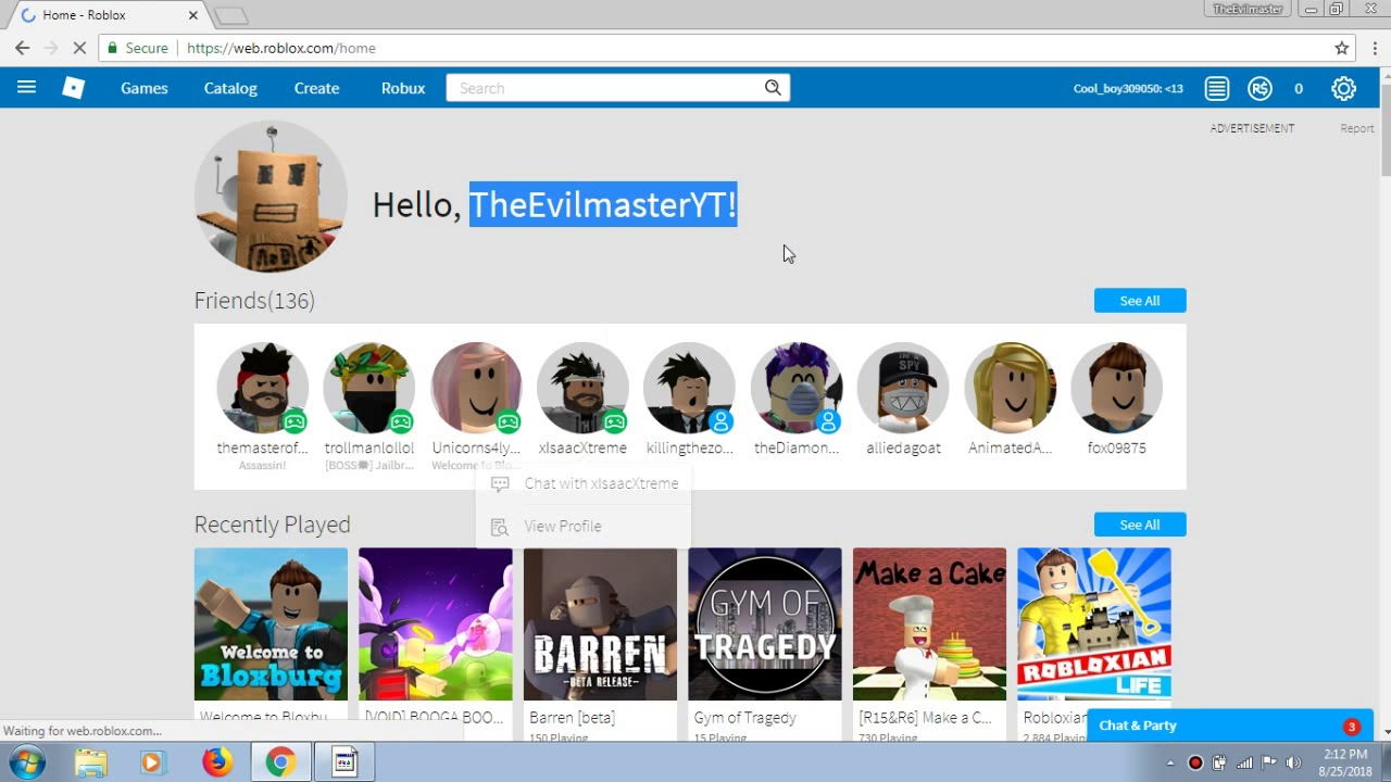 100 Working Glitch How To Change Your Roblox Username For Free 2018 - how to change your username on roblox for free 2018