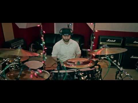 August Burns Red - Flurries (Cinematic Christmas Drum Cover) 1080P mp3