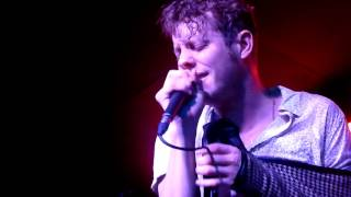 Anderson East - Knock On Wood - Hoxton Square Bar & Kitchen, London - January 2016