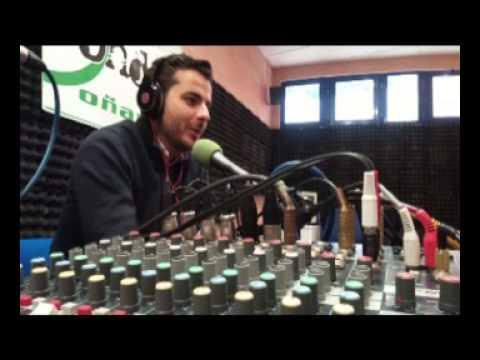 Entrevista Hermano Mayor 2015 en Onda Doñana Radio 107.3 FM