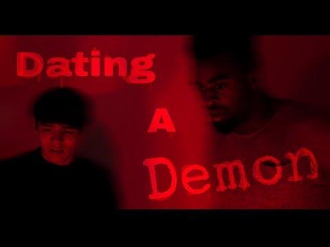 Dating a Demon ( FT: LANDON MOSS )