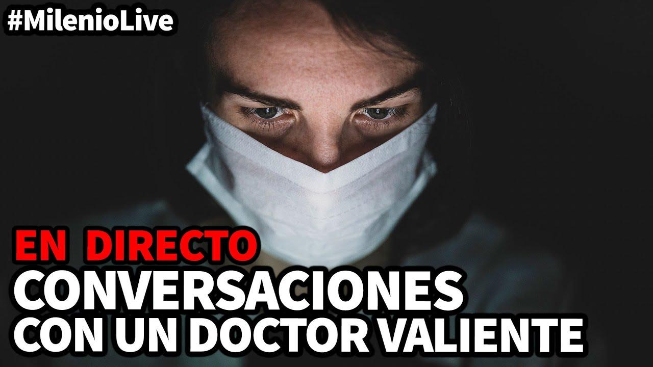 Conversaciones con un Doctor valiente | Programa T2x31 (11/04/2020)