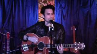 Download Chris Taylor Brown from Trapt  - Contagious (acoustic) MP3 song and Music Video