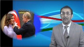 Bir dostluğun gizlinləri... Putin - Əliyev(a) sirri...