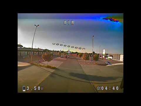 Фото 05 20 Player 2 Parkplatzen LDARC KingKong FPV Egg