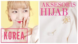 UNBOXING AKSESORIS HIJAB KOREA ! 🤘🏻BUDGET FRIENDLY!! 🤩
