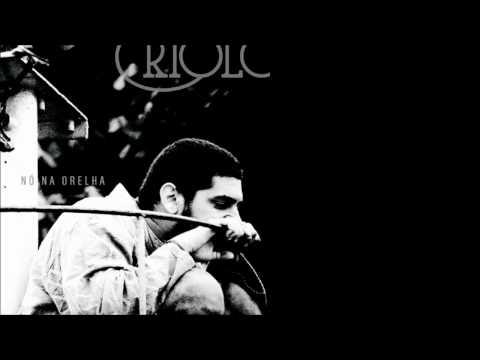 Criolo - Nó Na Orelha [CD Completo]