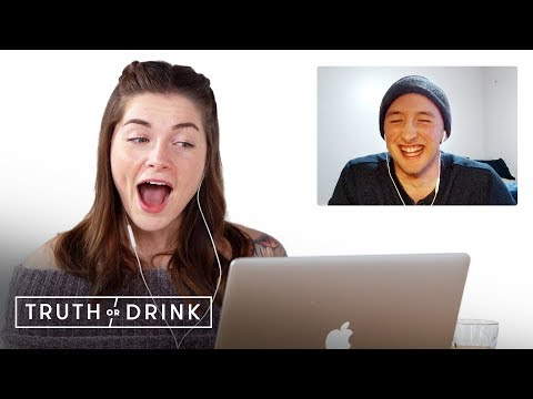 Long Distance Relationships | Truth or Drink | Cut