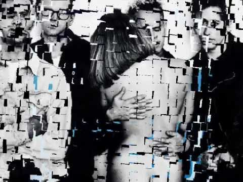 Depeche Mode - Personal Jesus (Kaiser Bomber Street Remix 2011)