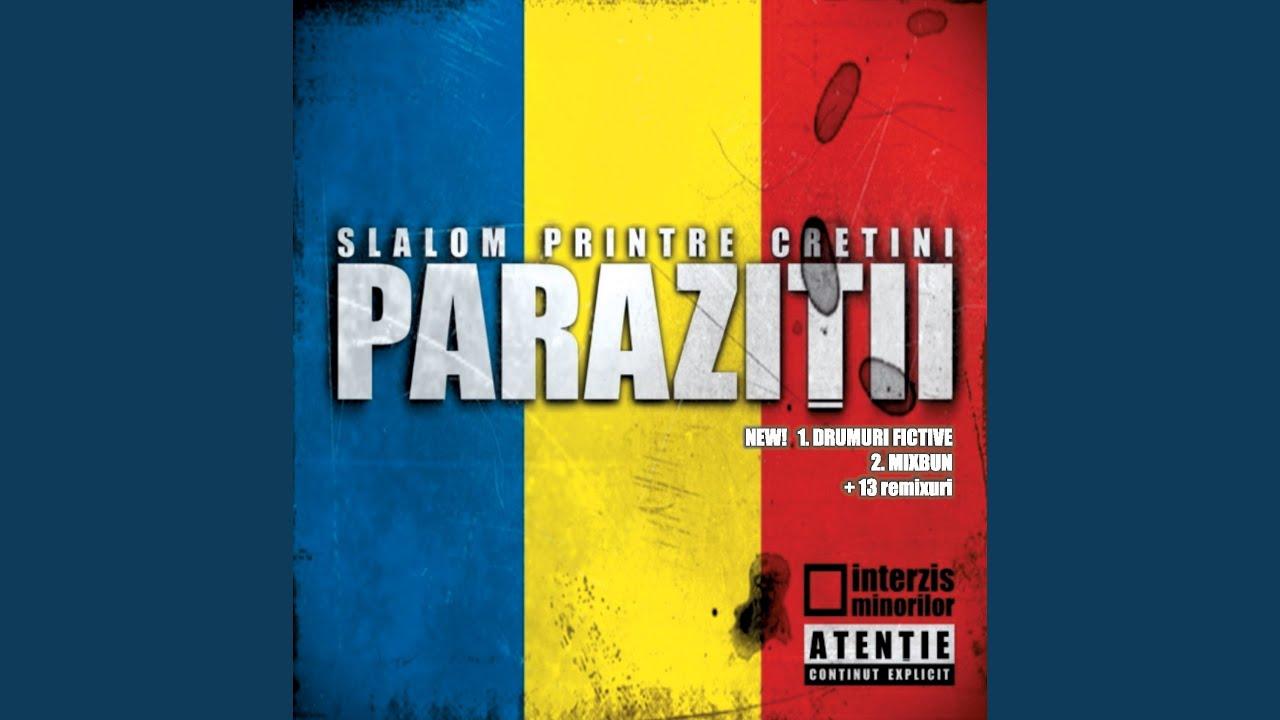 Parazitii milionari de weekend remix, #parazitii