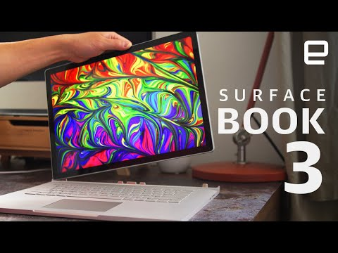 Microsoft Surface Book 3 15-inch review: Better, faster, but don't call it 'ultimate'