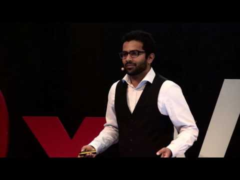 What creates Intimacy? | Himanshu Giri | TEDxViennaSalon
