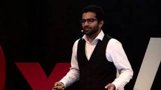 What creates Intimacy? | Himanshu Giri | TEDxViennaSalon