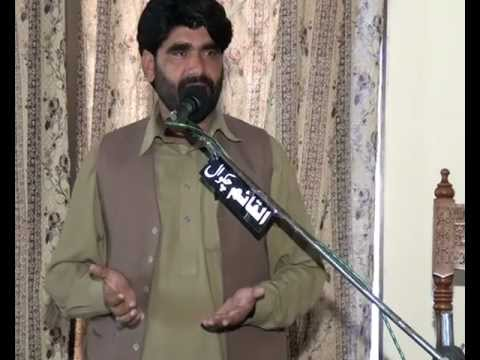 ZAKIR MAJLIS 14 MUHRAM 2012-2013 Dhudial Travel Video
