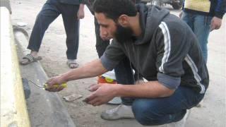 حملة هنظف بلدى شباب القلج من اجل التغيير.wmv