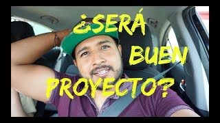 VLOG: ¿CUAL SERA EL PROXIMO PROYECTO DEL CANAL?|JARED NICOLAS