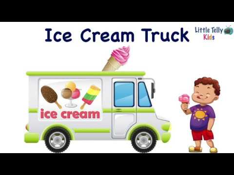 Modes of Transport with sounds for kids| Preschool Learning| Learn Transports| Vehicles & Transports