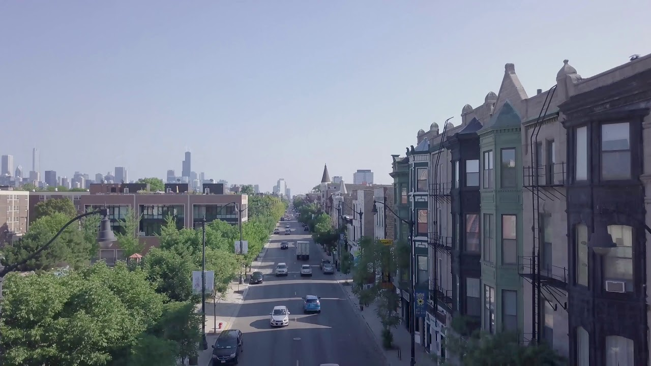 Lincoln Park Apartments For Rent | Domu Chicago
