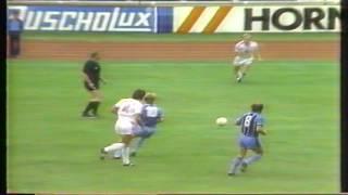 14.09.1985  SVW - Leverkusen 1:0