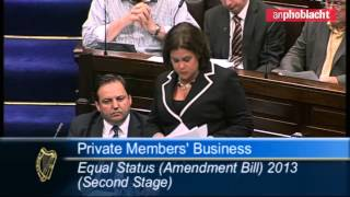 Vulnerable must have budgetary protection in law - Mary Lou McDonald