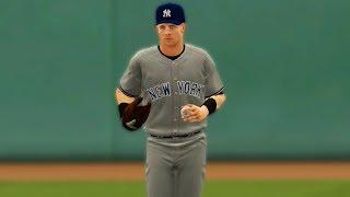 CAN I BEAT THE 2013 NEW YORK YANKEES? MLB 2K13 Gameplay