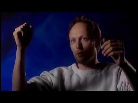 Spot 2003 Documentary  Lars Mikkelsen