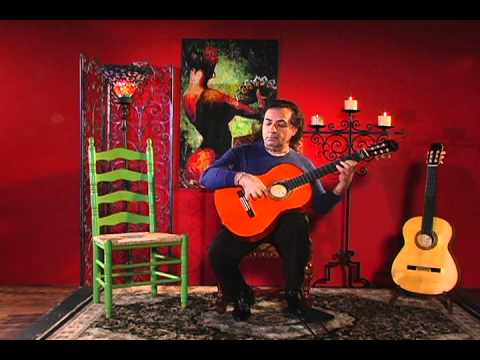 Armik - Mi Mundo -OFFICIAL -  Nouveau Flamenco Guitar