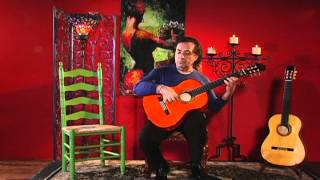 Armik - Mi Mundo - (Flamenco Guitar) - Official