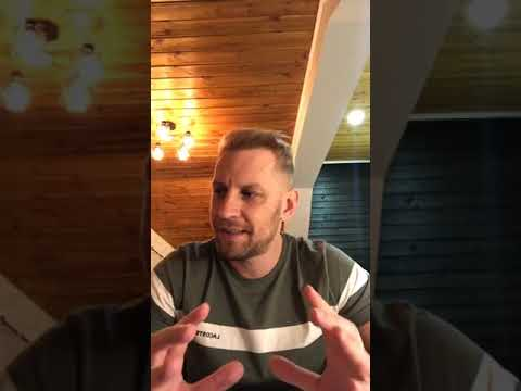 Алексей Похабов _ Ответы на вопросы _ Прямой эфир в Instagram 11 мая 2020