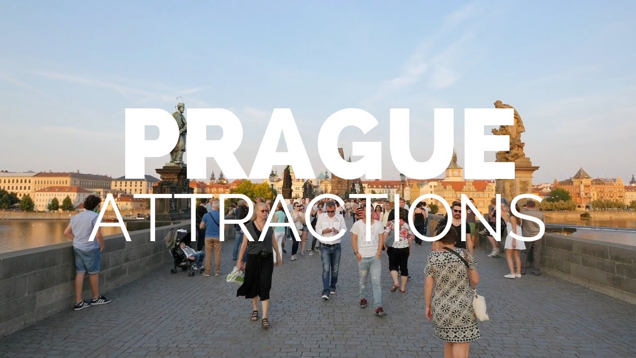 places to see in prague map 10 Top Tourist Attractions In Prague Travel Video Youtube places to see in prague map