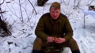 """Фильм """"Битва за Лисичанск.Солдатская еда"""""""