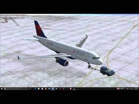 Wilco Airbus A319: New York JFK-Boston