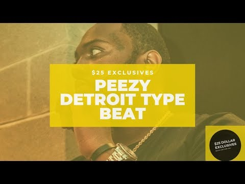 "Peezy Detroit Type Beat ""Dog Food"" Exclusive type beat"
