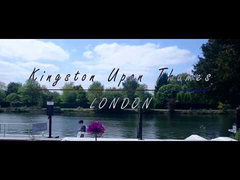 London - Kingston Upon Thames